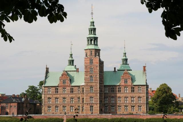 Dánské království