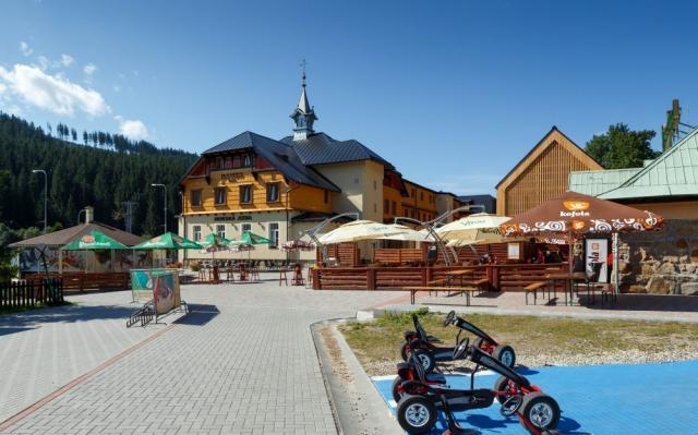 Ski & Wellness Hotel Bauer