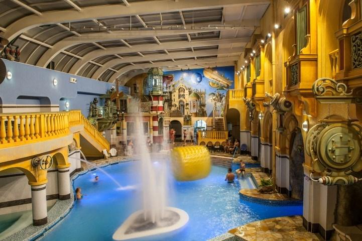 Welness hotel Babylon - Liberec