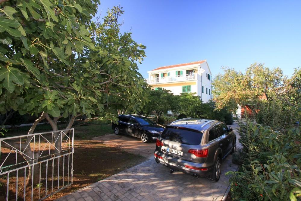 Apartmány Klementina