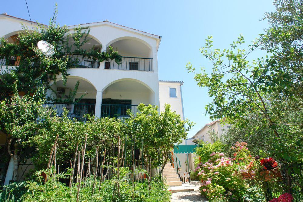 Apartmány Plavica