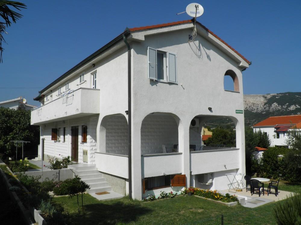 Apartmány Manuel