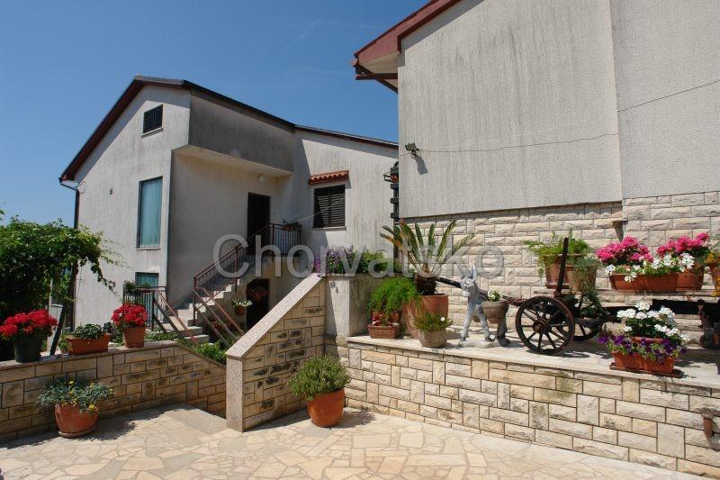 Apartmány Ilaria