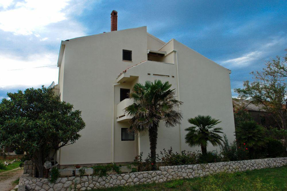 Apartmány Tonkica