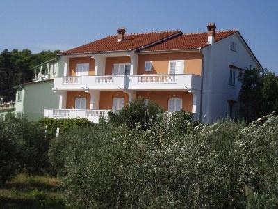 Apartmány 1321-81