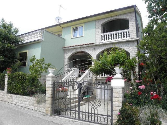 Apartmány 1321-130