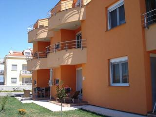 Apartmány Dobrica
