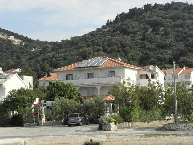 Apartmány 1321-220