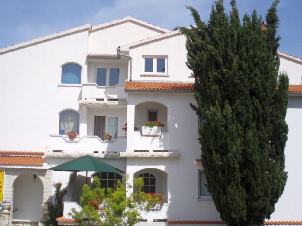 Apartmány 1321-221