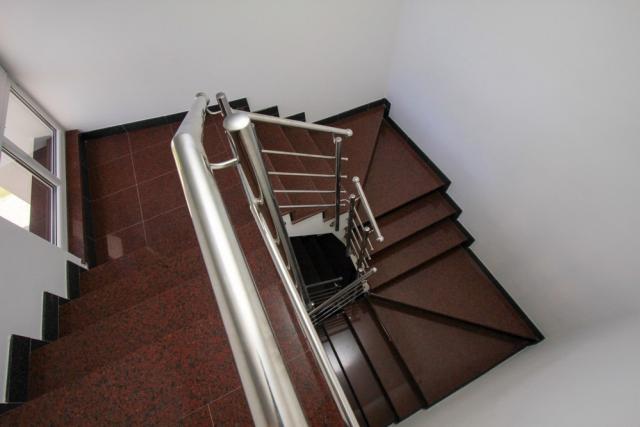 Apartmány Laurina