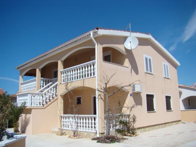 Apartmány 1350-508