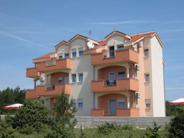 Apartmány 1350-169