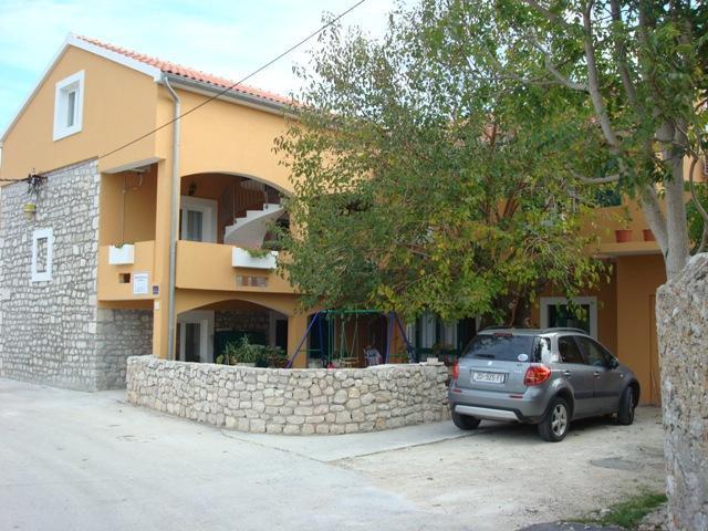 Apartmány 1350-241