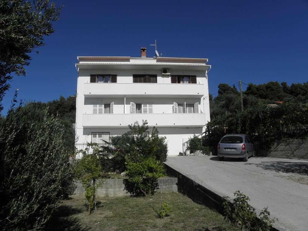 Apartmány 1321-238