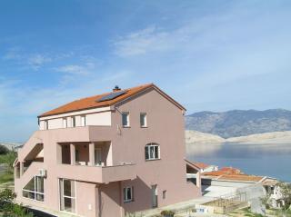 Apartmány 1346-100