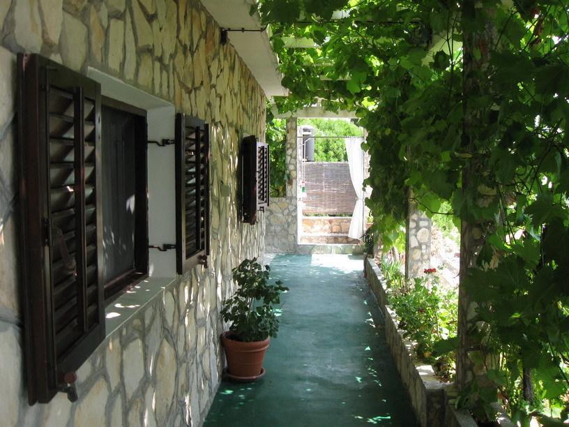 Apartmány Marino