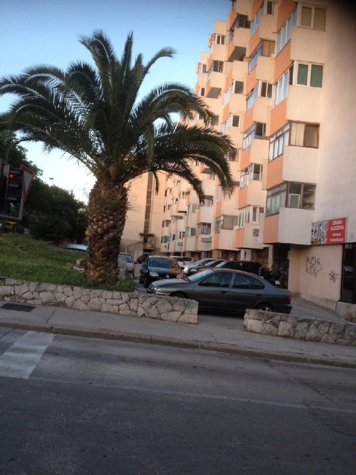 Apartmány Spalato