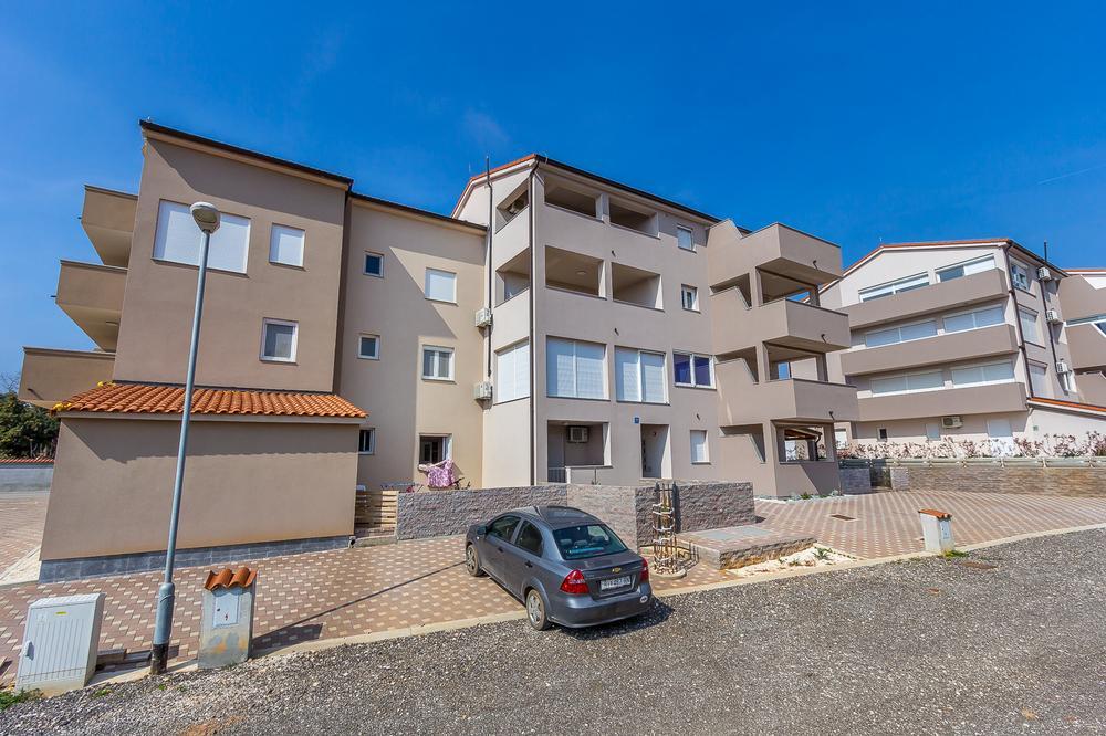 Apartmány 1318-515