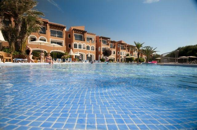 Menorca - Španělsko nejen pro seniory - Vacances Menorca Resort