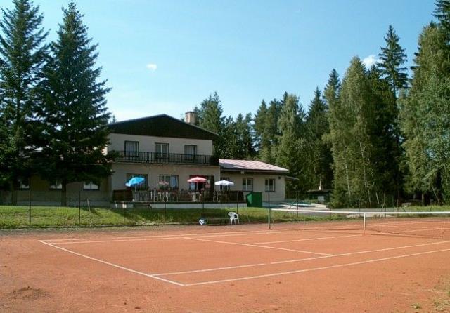 Rekreační středisko Rališka