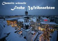 Adventní Chemnitz