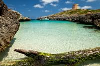 Španělsko pro seniory - Menorca