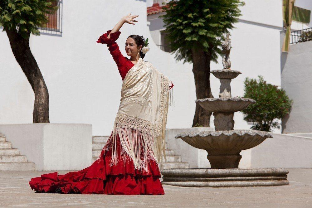 Andalusie 55+ Poznávací zájezd Krásy Andalusie