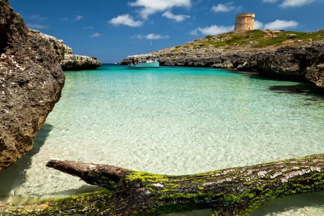 Menorka 55+ hotel Vacances Menorka resort