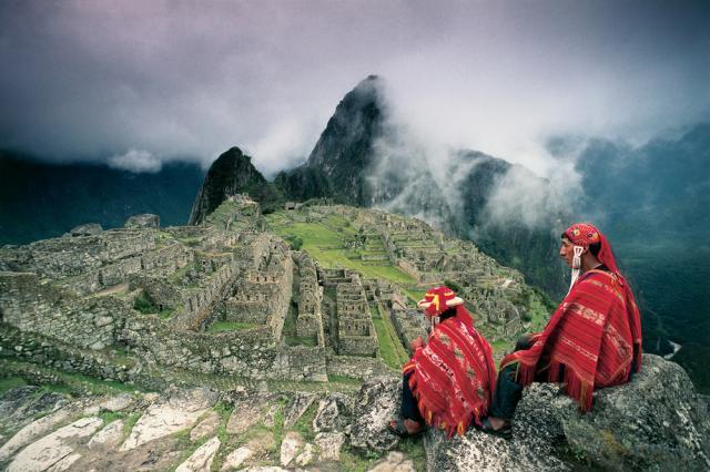 Peru - po stopách dávných civilizací pod vedením archeoložky PhDr. Evy Farfánové Barriosové