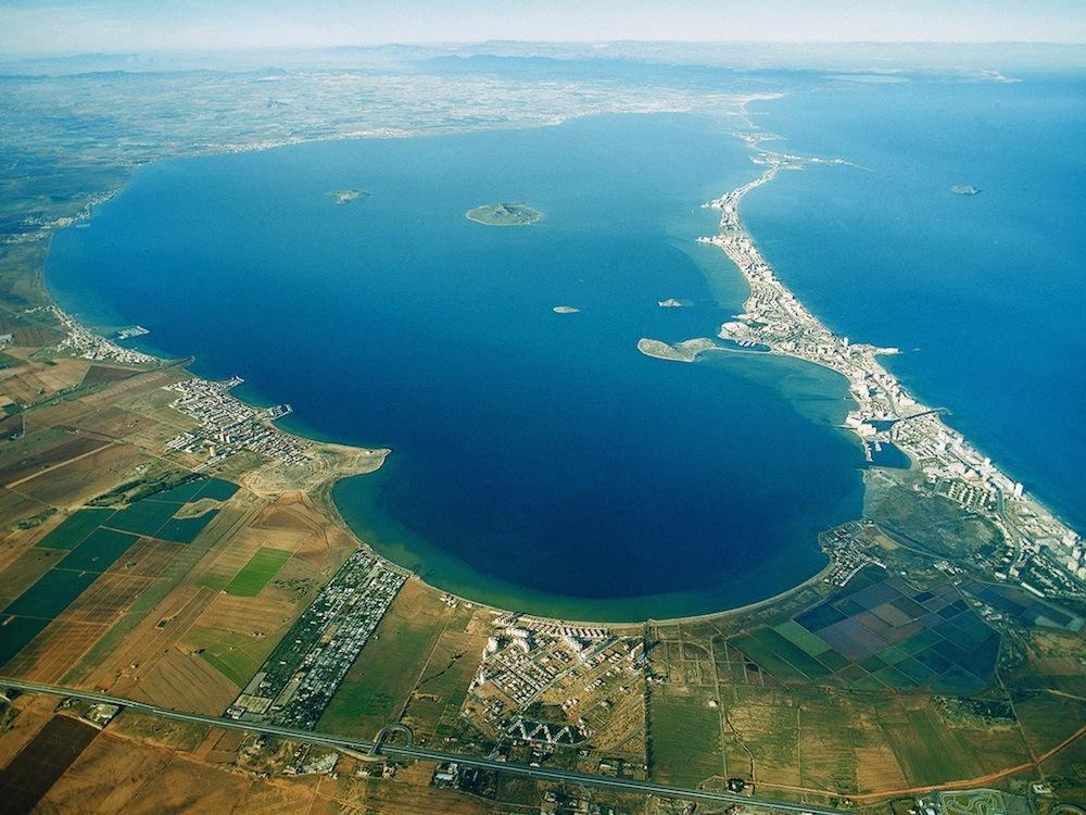 Mar Menor 55+ Lodomar SPA & Thalasoterapia