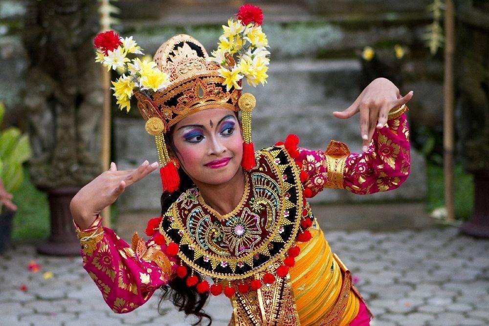 Bali - Senior 55+ - Ostrov bohů a tisíce chrámů