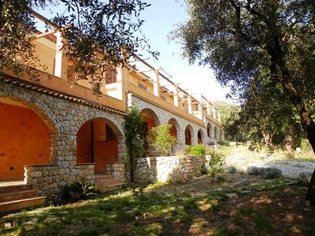 Rezidence Capogrosso