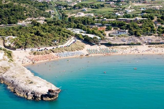 Villaggio Baia Falcone