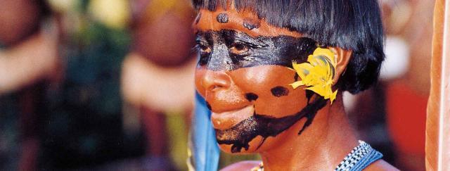 Venezuela a Brazílie - s proudem Amazonky a šuměním vodopádů