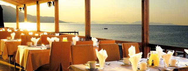 Kinetta Beach Resort & Spa