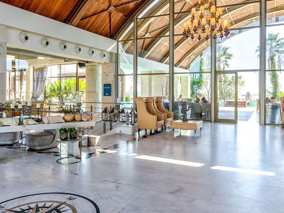 Mediterranean Village Resort & Spa