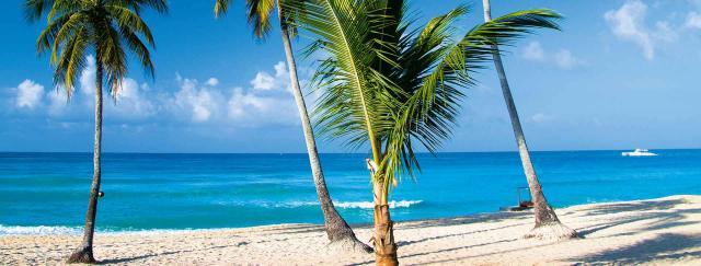 Plavba Karibikem - Antily Blue Dreams