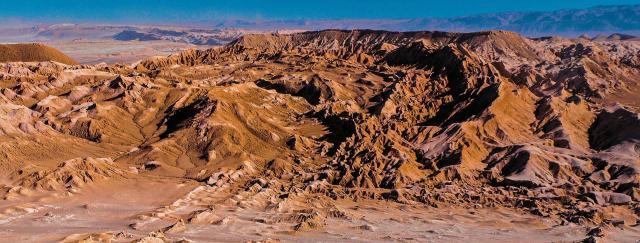 Chile, Bolívie, Peru - Na stezce krásy