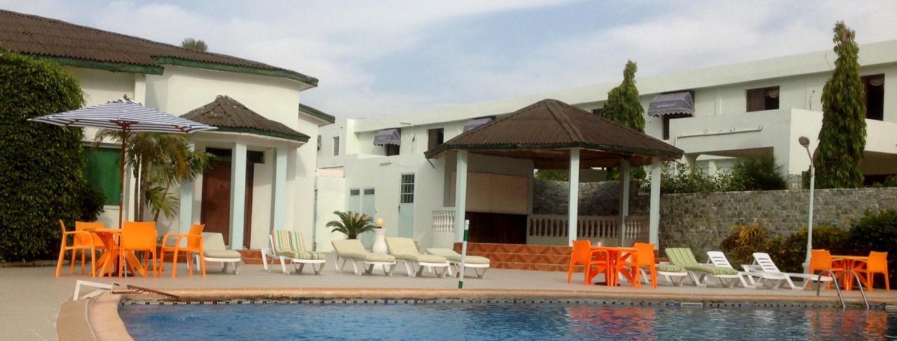 Paradise Suites