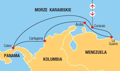Plavba po Karibiku - Legendy Karibiku