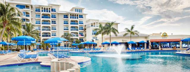 Barcelo Costa Cancun