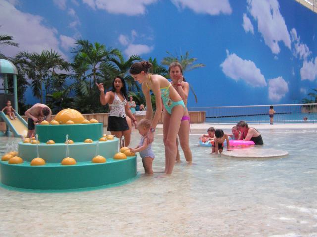 Tropické ostrovy