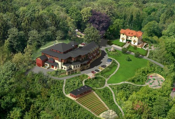 Hotel Studánka - Orlické hory pro seniory 55+
