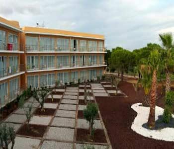 Montado Golf Hotel