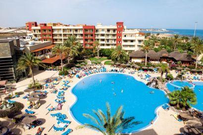 Elba Carlota Beach a Convention Resort