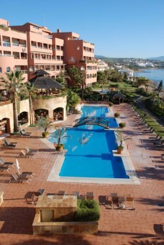 Grand Hotel Elba Estepona & Thalasso Spa