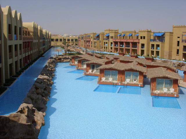 Titanic Beach Spa & Aquapark