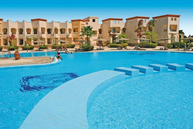 Blue Reef Resort