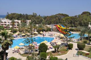 Dessole Riviera Resort