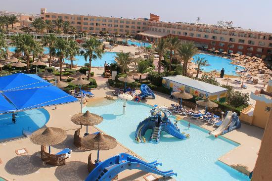 Dessole Titanic Aquapark Resort